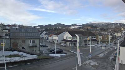 Webcam Kyrksæterøra: Sentrum