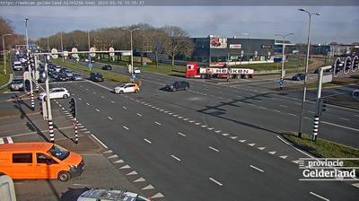 Velp: Nb IJsseloord, Arnhem