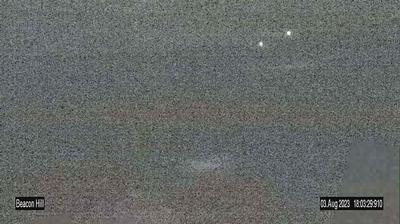 Thumbnail of Wellington City webcam at 8:11, Mar 3