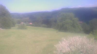 Aktuelle oder letzte ansicht von Wolhusen: Sternwarte Steinhuserberg Webcam