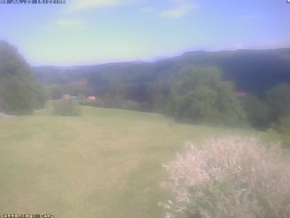 Wolhusen: Sternwarte Steinhuserberg Webcam