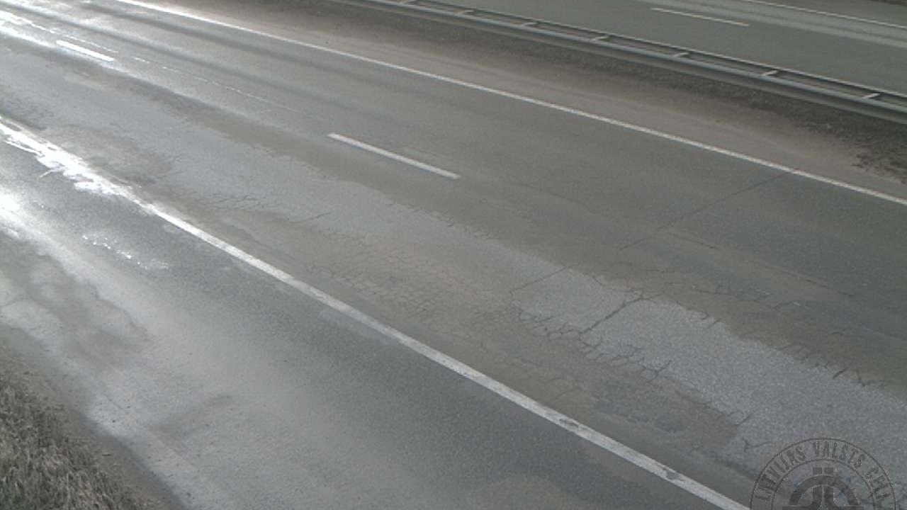 Webcam Dalbe: A8 autoceļš 27km