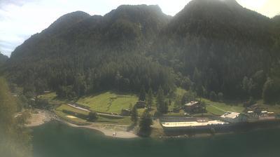 Webcam Carona: 1.122 m s.l.m