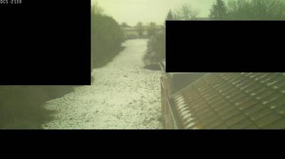 Vue webcam de jour à partir de Hainin: Walloon