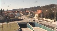 Schwäbisch Gmünd: Gmünder Einhorn-Tunnel - Overdag