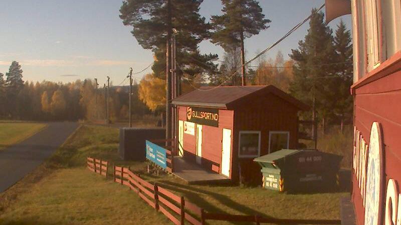 Webcam Øverby › South: fylke