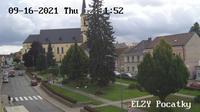 Zirovnice: Žirovnice - Jihočeský, Czech Republic - El día