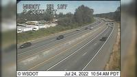 Renton: SR  at MP .: S nd St - Actuales