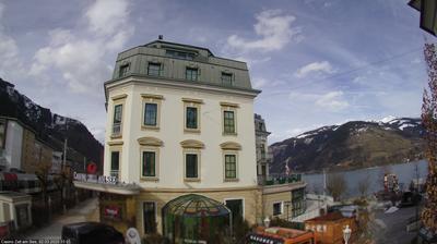 Zell Am See webcam Dags-billede