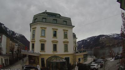 Zell Am See live webcam – Lige nu