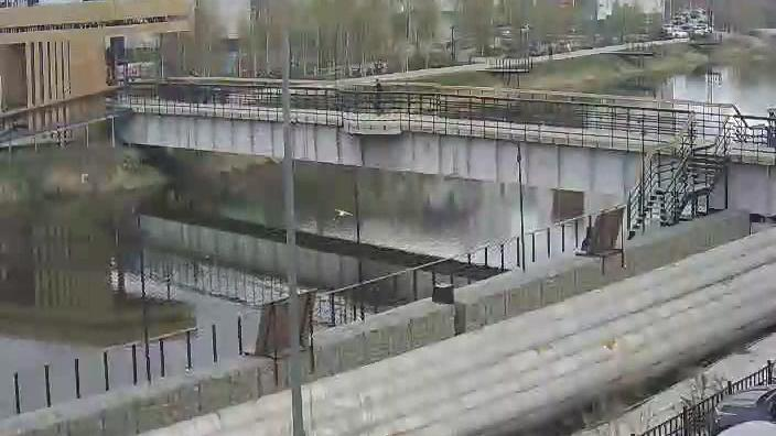 Webkamera Yakutsk: ozero Taloye