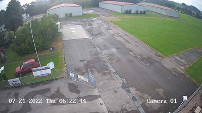 Gambar mini Webcam Durach pada 5:12, Jan 25