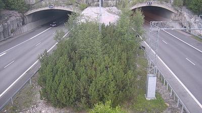 Current or last view from Salo: Tie 1 − Isokylän tunneli, itäp