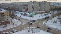 Kamensk-Uralsky: Prospekt Pobedy - Ulitsa Karla Marksa - Overdag