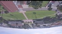 Los Angeles › South: Loyola Marymount University - Actual