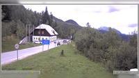 Eisenkappel-Vellach: R-, Pavličevo sedlo - Sestre Logar, Pavličevo sedlo