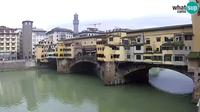 Quartiere 1: Firenze - Ponte Vecchio (Old Breadge) - from Madame Tina - Day time