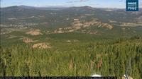 Iron Horse: Beckworth Peak - Current