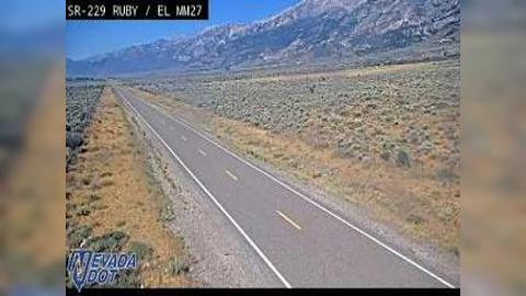 Traffic Cam Elko: SR and Ruby Valley