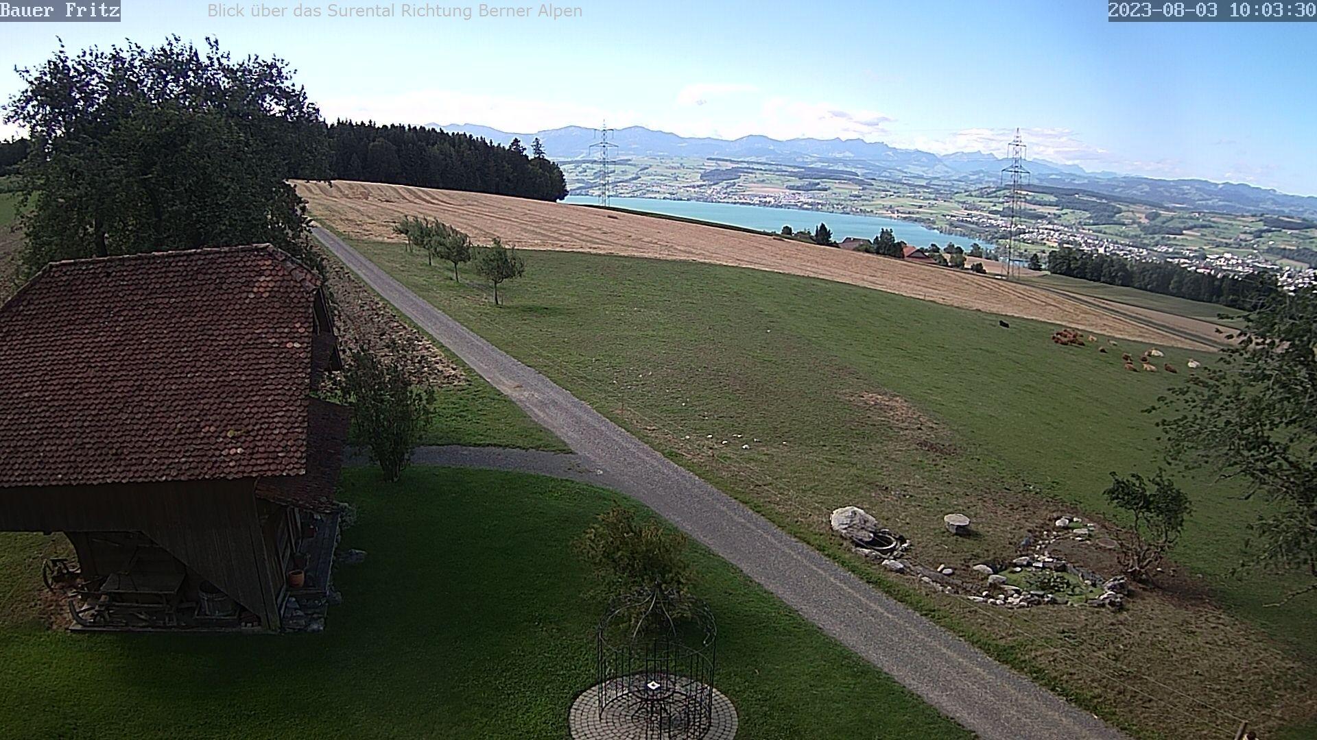 Wetter Rickenbach