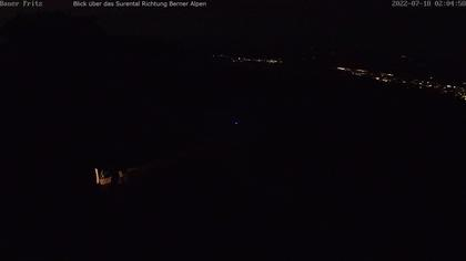 Rickenbach: Bauer Fritz - Sempachersee