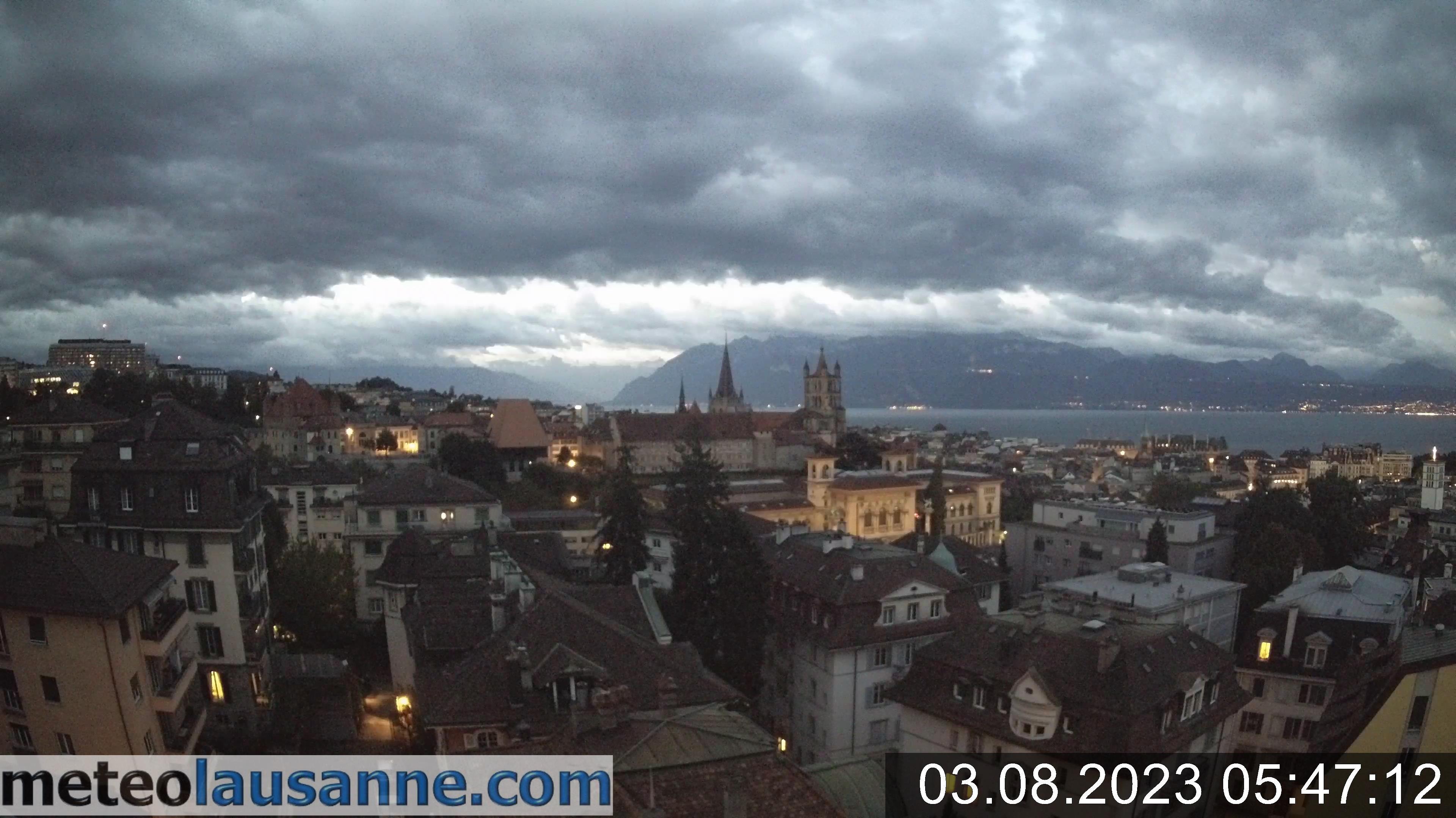 Lausanne › Süd-Ost: Centre