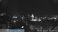 Lausanne › South-East: Centre
