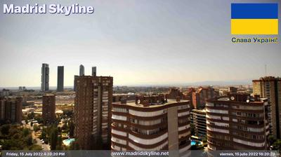 Thumbnail of Air quality webcam at 9:04, Mar 5
