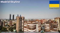 Madrid: Skyline - Actuales