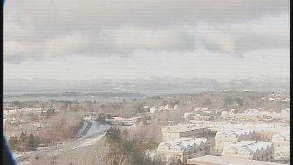 Webkamera Burlington: Skyline