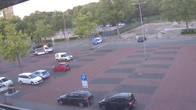 Thumbnail of Air quality webcam at 4:09, Apr 12