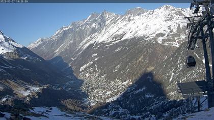 Zermatt: Aroleid