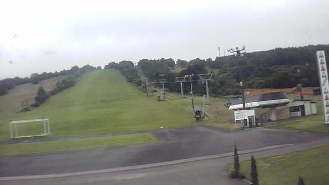Webcam Akasakata: 安比高原ライブカメラ