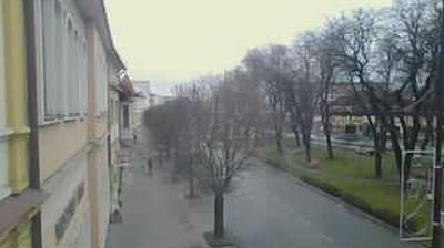 Webcam Sabinov