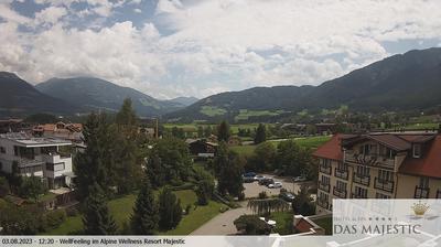Bruneck: Reischach am Kronplatz