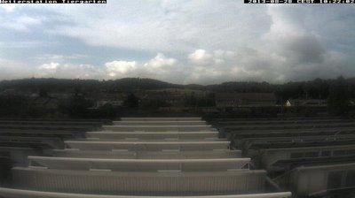 Burgdorf: Berner Fachhochschule TI