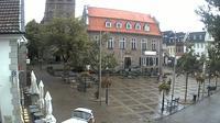 Ratingen: Marktplatz - NRW - Overdag