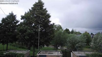 Daylight webcam view from Brandwijk: Weerstation − cam2