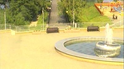 Webcam Kamieniczki: Bielawa OWW Sudety