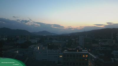Vignette de Niederdorf webcam à 2:56, août 3