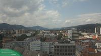 Klagenfurt - Overdag