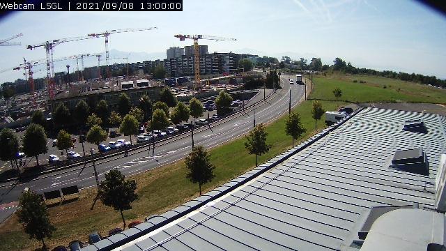 Webcam oslo city centre Live City