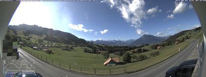 Schwanden: Sternwarte - Planetarium SIRIUS