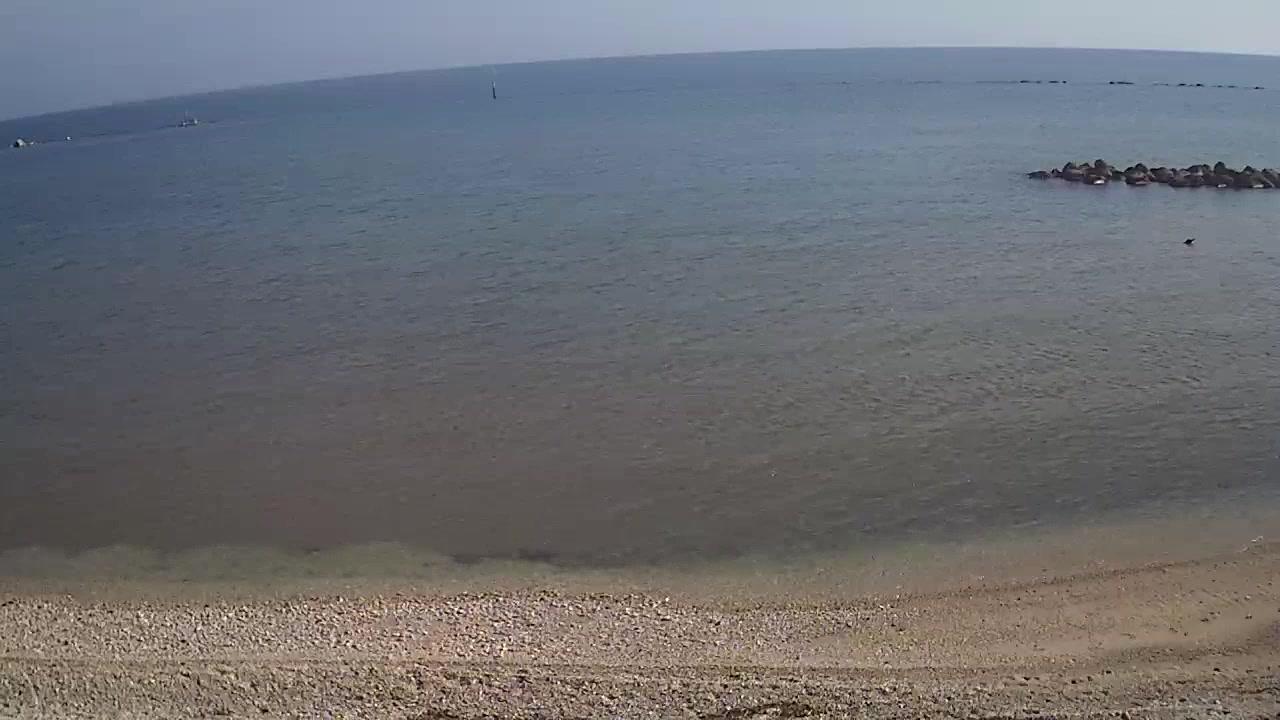 Webcam Marotta: Lido Senigallia
