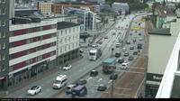 Bergen: Hordaland: Danmarks plass - El día