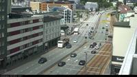 Bergen: Hordaland: Danmarks plass - Day time