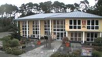 Karlshagen: Seebad - Haus des Gastes