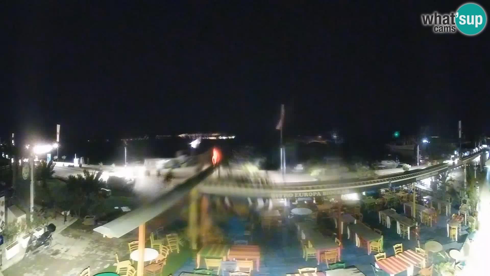 Webkamera Biograd na Moru: marina