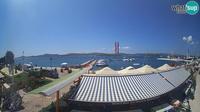 Biograd na Moru: Seafront Promenade and Marina - Overdag