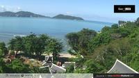 Phuket: Thavorn Beach Village Resort & Spa - Dia